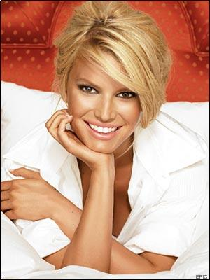 Brown Hair Styles 2010. Jessica Simpson hairstyles are