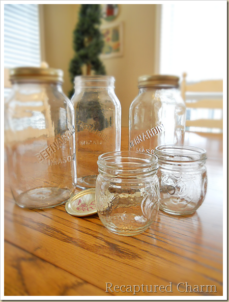 mason jar tea lights 001a