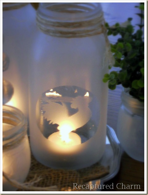 mason jar tea lights 028a1