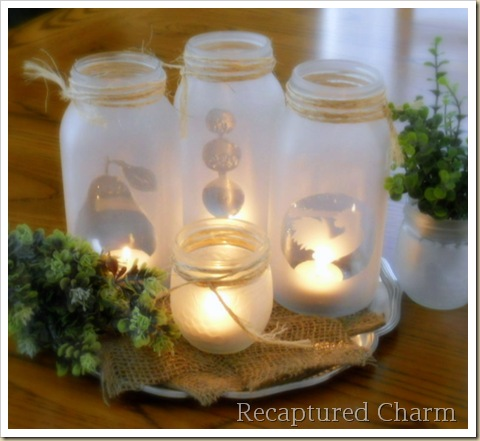 mason jar tea lights 026a1