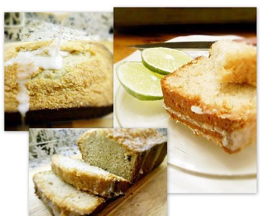 coconut banana breadcollage1