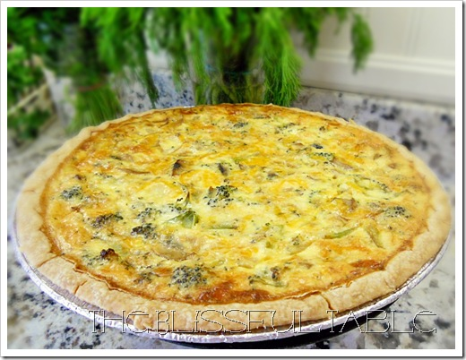 quiche and appetizers 011a