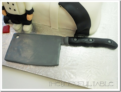 Chefs Coat Cake 045a