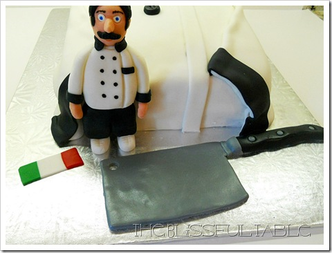 Chefs Coat Cake 036a
