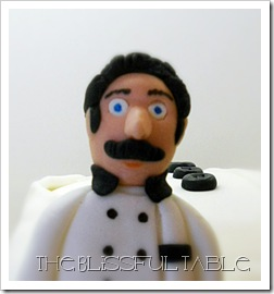 Chefs Coat Cake 030a