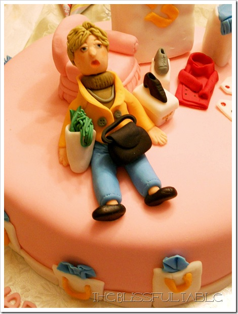 Shopping Cake 034a