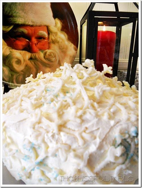 Snowflake Cake 010a