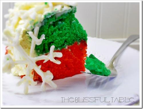 Snowflake Cake 036a