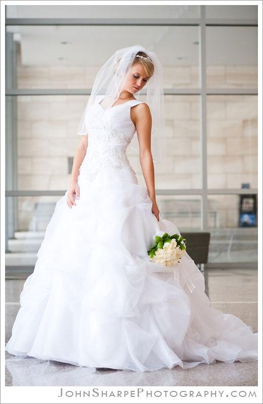 BYU bridals