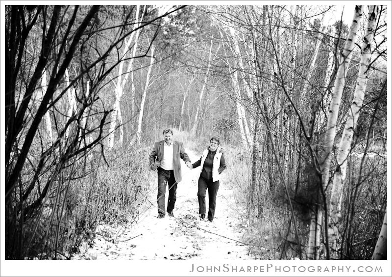 Artistic family photography in Minnesota