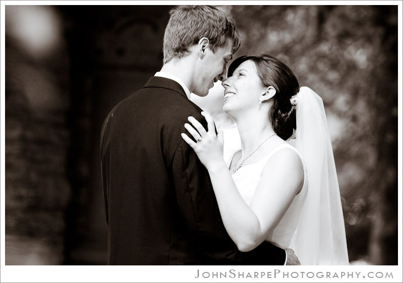 St Paul Wedding Photography