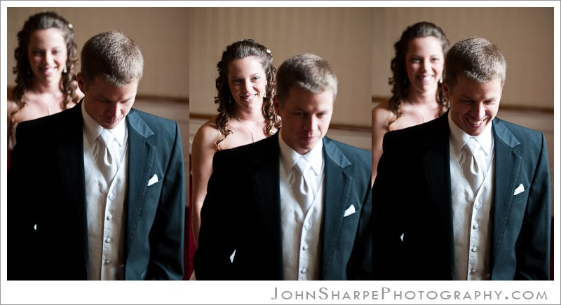 Germanic American Institute in St Paul, MN Wedding Photographers