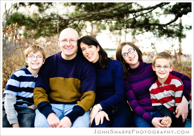 Lake Phalen Minnesota Family Photography