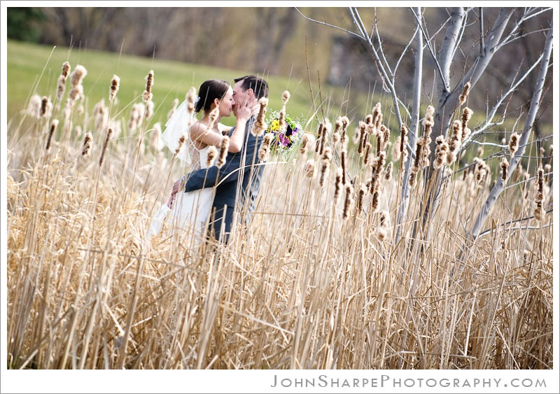 New Brighton, MN Wedding Photographer
