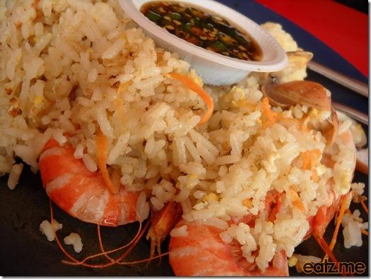 Nasi Goreng Udang 1 [eatz.me]