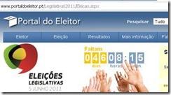 Eleição 3
