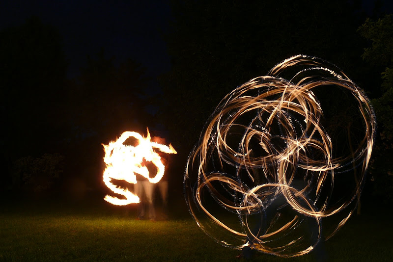 Quelques tornades de feu... P1090034