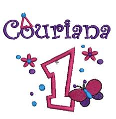 couriana