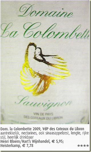 Colombette 5-2010