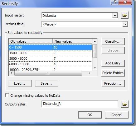 F5.3 reclasificacion distancia