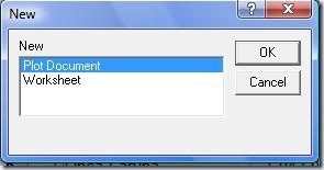 Plot Document