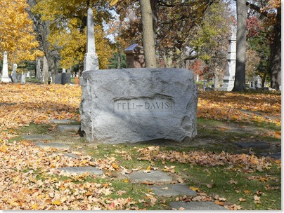 Fell-Davis Stone