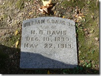 William Davis Jr