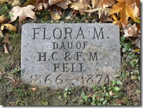Flora Fell