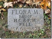 Flora Fell