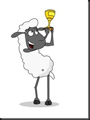 SheepTrophy