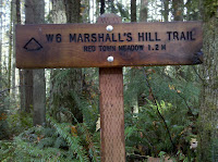 Trailhead from the Wildside Trail Photo