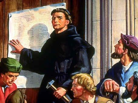 Resultado de imagen para Alemania: Tierra de la Reforma luterana