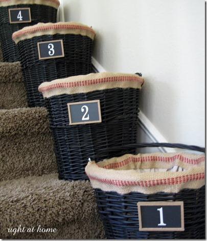 basketliners