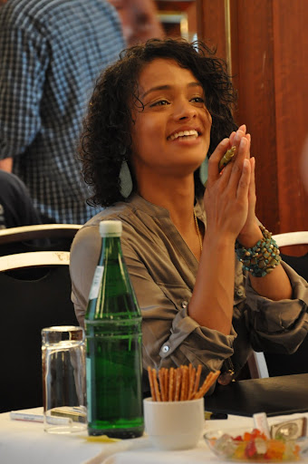 Kandyse Mcclure - Picture Colection