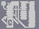 Thumbnail of the map 'under ground 1'