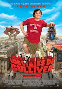 Los Viajes de Gulliver (Gulliver's Travels) (2010)