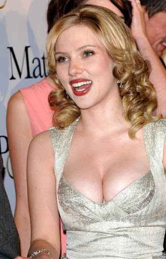 Scarlett Johansson qualty wallpaper