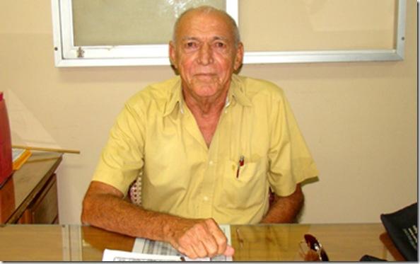 JAIRO JOSINO DE  MEDEIROS, é um escritor