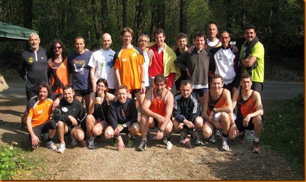 G.S. Marathon Max