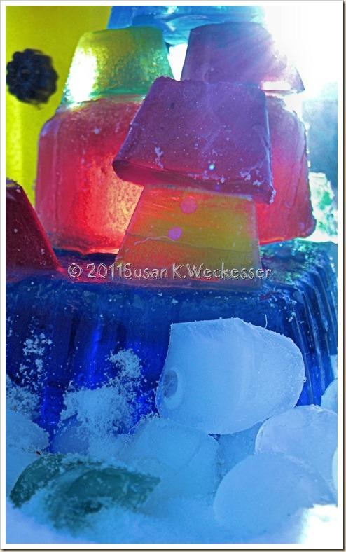 ice cubes 6