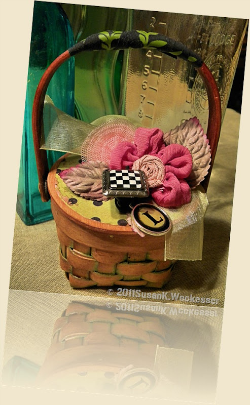 March Basket