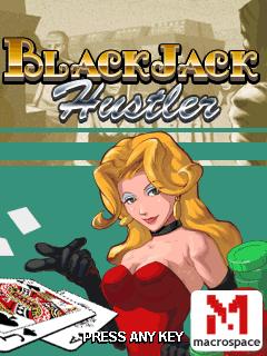 Blackjack Hustler