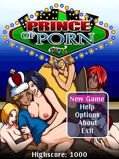 Prince of Porn