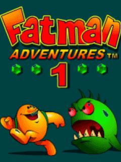 Fat Man Adventures
