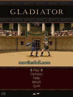 Gladiador