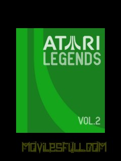 Atari Legends 2