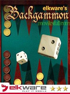 elkware's Backgammon