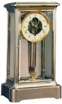 Relógio de mesa diapasão, por Louis François C. Breguet
