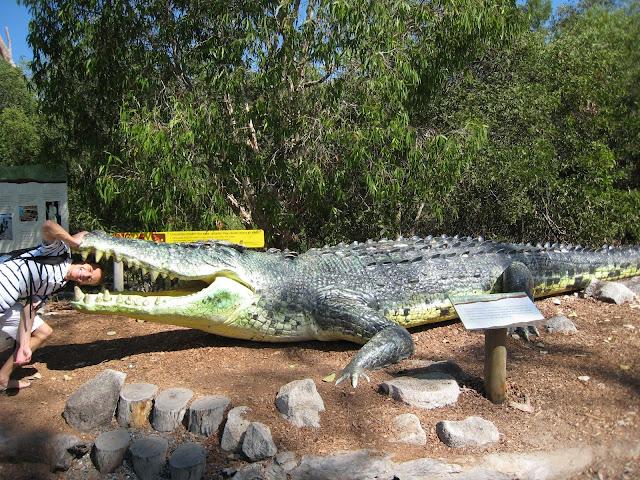 Reptile Centre :