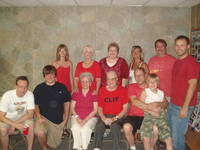 Family in 2010
